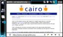 WebKit EAL, cairographics.org