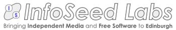 InfoSeed logo