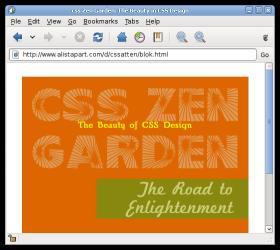 WebKit font-face