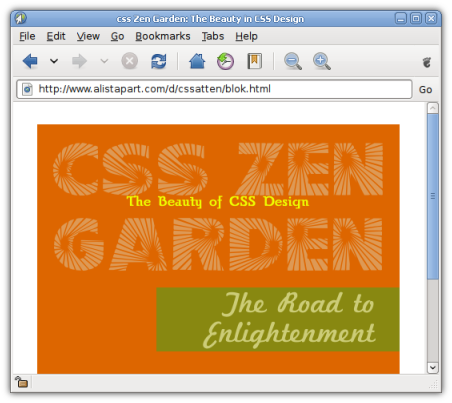 Advances in Web typography
